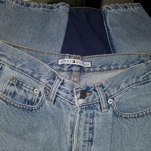 Tommy Hilfiger Vintage Stonewashed jeans